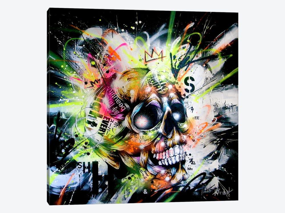 Shine by Taka Sudo 1-piece Canvas Wall Art