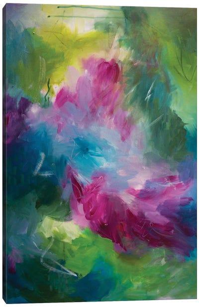 Forest Dream Canvas Art Print