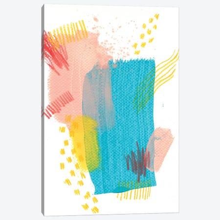 Fresh Start V Canvas Print #TUE21} by Tueymeaw Canvas Print