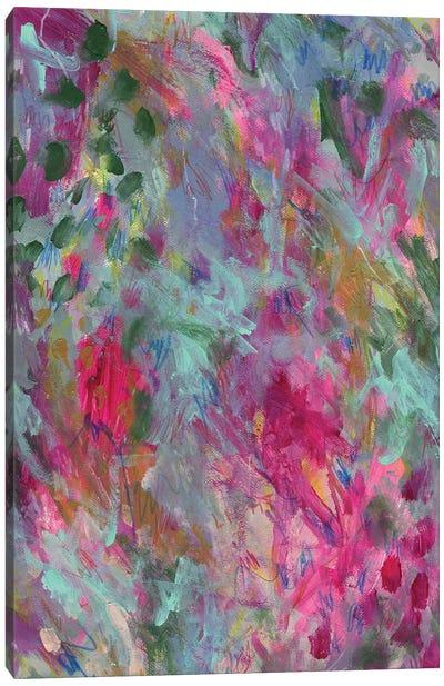 Move On Canvas Art Print