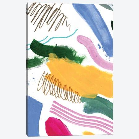 Still Canvas Print #TUE42} by Tueymeaw Canvas Art Print