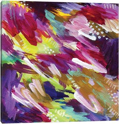 The Vortex Canvas Art Print