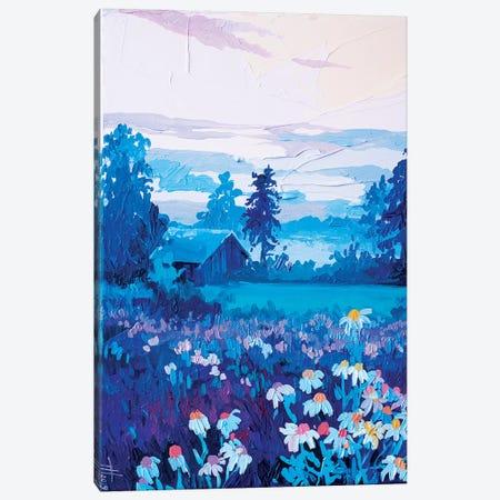 Lilac Fog Canvas Print #TVA20} by Anastasia Trusova Canvas Print