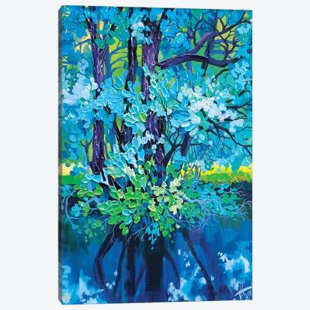 August Canvas Print #TVA3} by Anastasia Trusova Canvas Artwork
