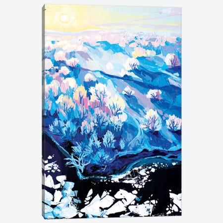 To The Sun I Canvas Print #TVA44} by Anastasia Trusova Canvas Artwork