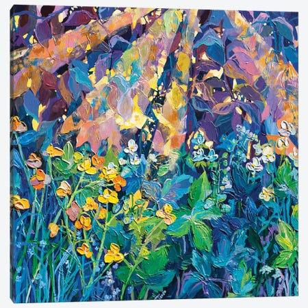 First Berries Canvas Print #TVA60} by Anastasia Trusova Canvas Print