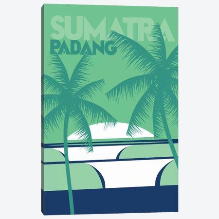 Sumatra Padang Canvas Print #TVE42} by Tom Veiga Canvas Art Print