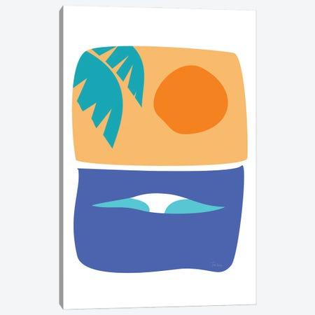 Secret Canvas Print #TVE69} by Tom Veiga Art Print