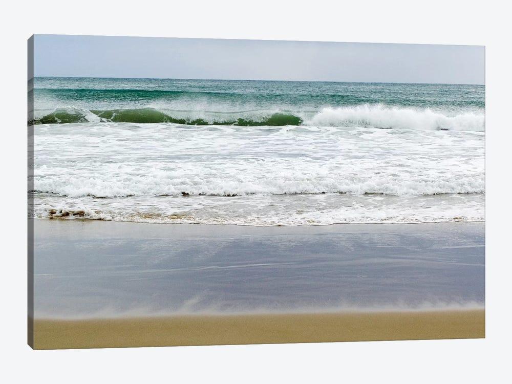 Beach Time by Toni Vila 1-piece Canvas Artwork