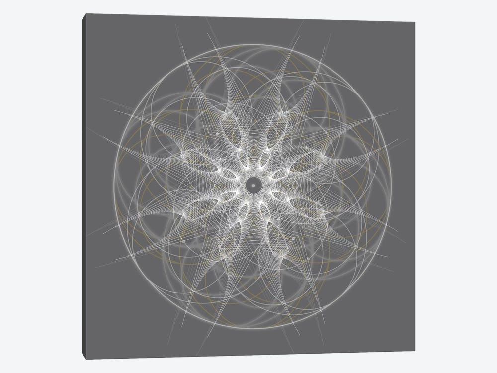 Positive Energy II by Tyler Anderson 1-piece Art Print