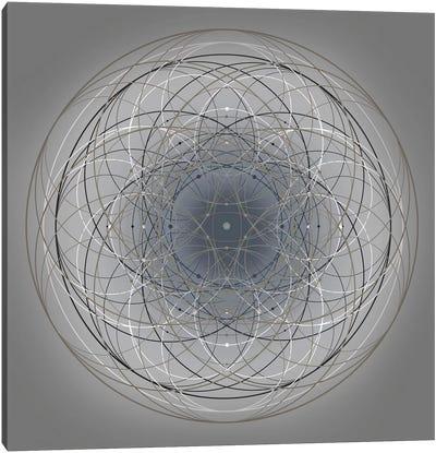 Positive Energy IV Canvas Print #TYL7
