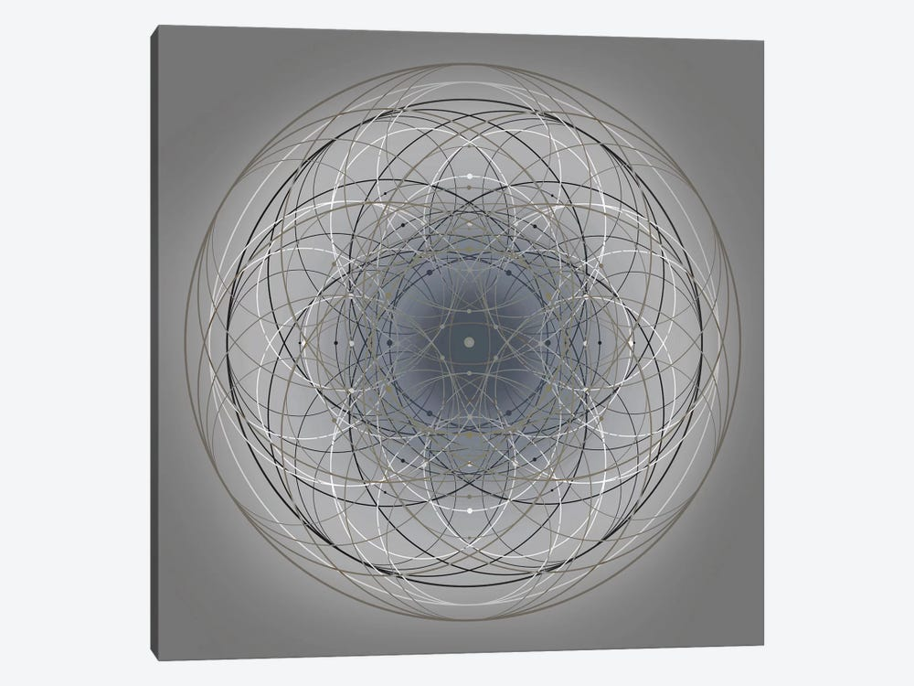Positive Energy IV 1-piece Art Print