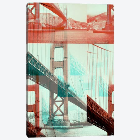 Unbridged Canvas Print #UAS1} by 5by5collective Art Print