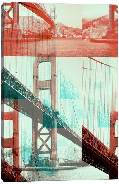 Unbridged Canvas Art Print