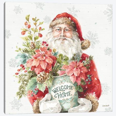 Our Christmas Story II Canvas Print #UDI106} by Lisa Audit Art Print