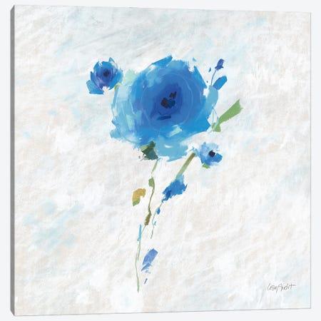 Blueming V Canvas Print #UDI156} by Lisa Audit Canvas Artwork