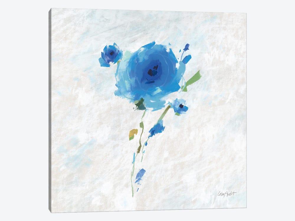 Blueming V by Lisa Audit 1-piece Canvas Art Print