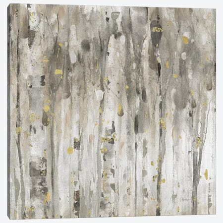 The Forest III Canvas Print #UDI15} by Lisa Audit Art Print