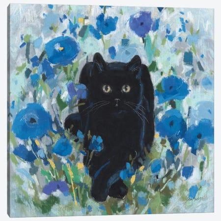 Blueming XIII Canvas Print #UDI164} by Lisa Audit Canvas Print
