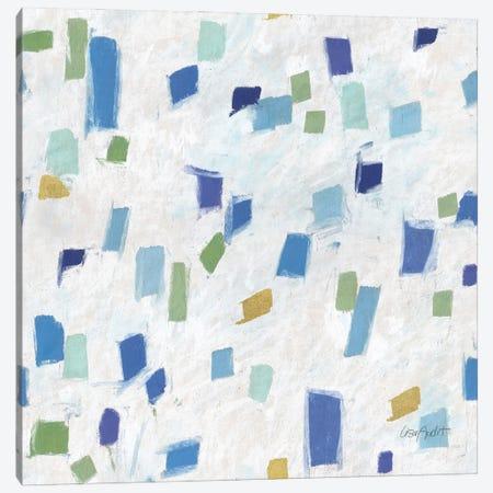 Blueming XVIII Canvas Print #UDI167} by Lisa Audit Canvas Art Print