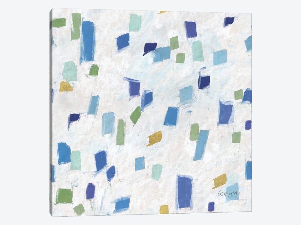 Blueming XVIII by Lisa Audit 1-piece Canvas Art Print