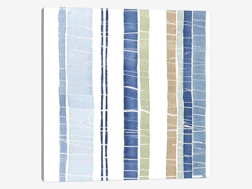 Bohemian Blue XIX by Lisa Audit 1-piece Canvas Artwork