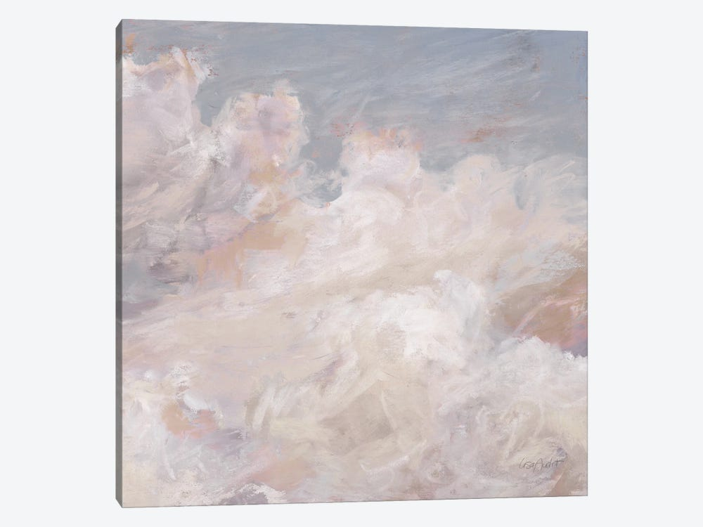 Daydream Neutral II by Lisa Audit 1-piece Canvas Wall Art