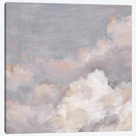 Daydream Neutral III Canvas Print #UDI194} by Lisa Audit Canvas Art