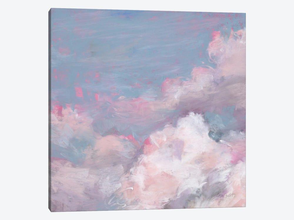 Daydream Pink III by Lisa Audit 1-piece Canvas Artwork