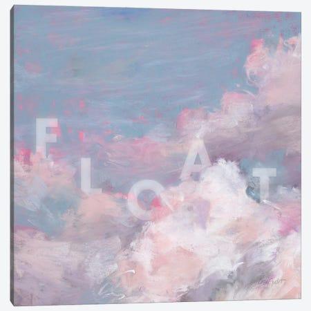 Daydream Pink V Canvas Print #UDI201} by Lisa Audit Canvas Art Print
