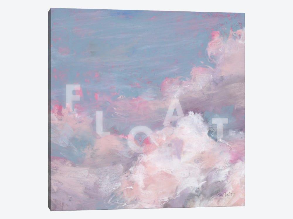 Daydream Pink V by Lisa Audit 1-piece Art Print