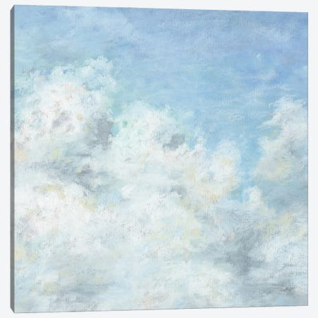 Heavenly Blue II Canvas Print #UDI236} by Lisa Audit Canvas Print