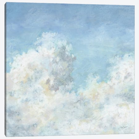 Heavenly Blue III Canvas Print #UDI237} by Lisa Audit Canvas Art Print