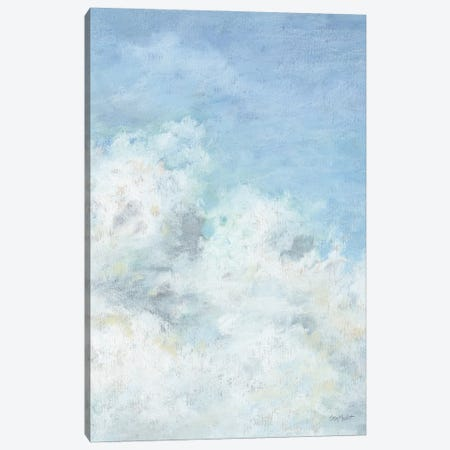 Heavenly Blue IV Canvas Print #UDI238} by Lisa Audit Canvas Art
