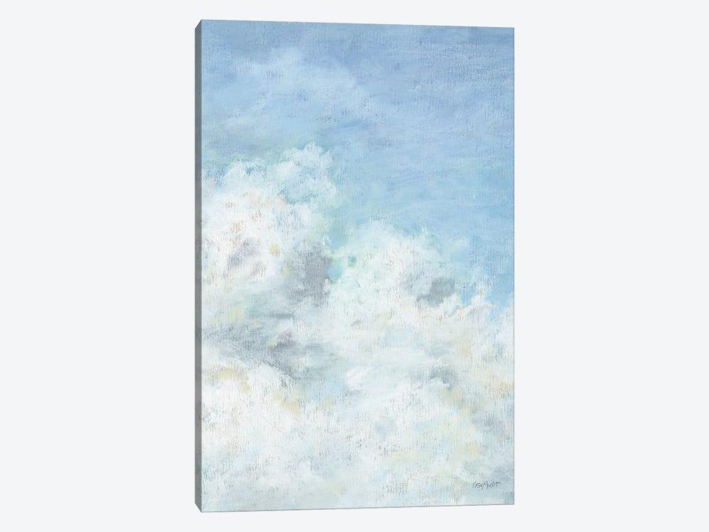 Heavenly Blue IV by Lisa Audit 1-piece Art Print