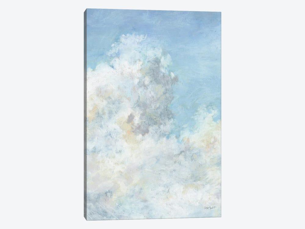 Heavenly Blue V by Lisa Audit 1-piece Canvas Art