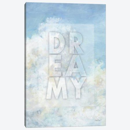 Heavenly Blue VII Canvas Print #UDI241} by Lisa Audit Canvas Art Print