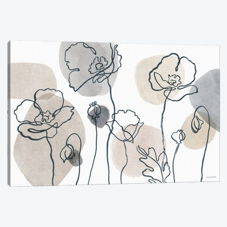 Think Neutral IA Canvas Print #UDI267} by Lisa Audit Canvas Art