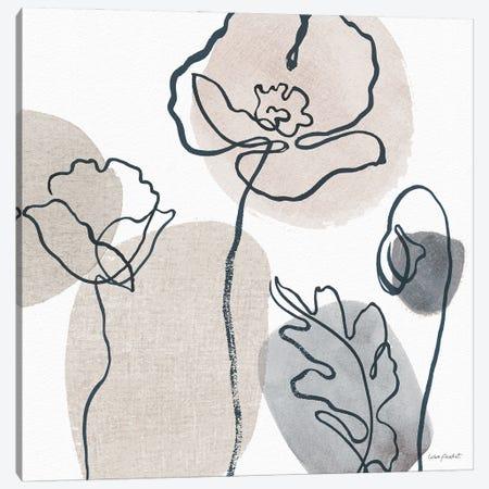 Think Neutral IIA Canvas Print #UDI268} by Lisa Audit Canvas Print