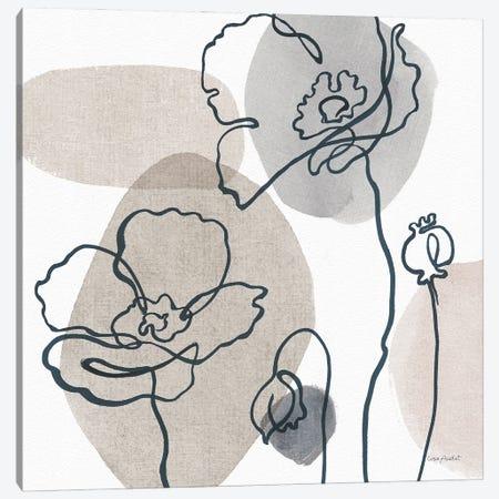 Think Neutral IIIA Canvas Print #UDI269} by Lisa Audit Canvas Print