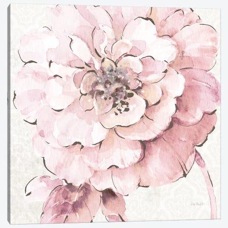 Indigold VII Pink Canvas Print #UDI26} by Lisa Audit Canvas Art