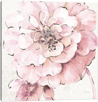 Indigold VII Pink Canvas Art Print