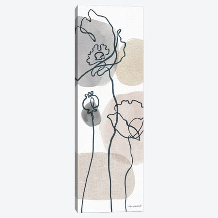 Think Neutral VA Canvas Print #UDI271} by Lisa Audit Canvas Artwork