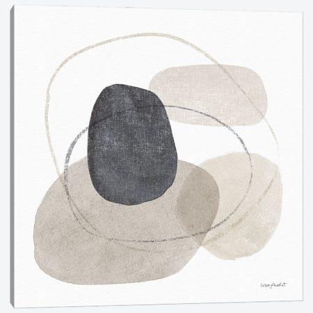Think Neutral XA Canvas Print #UDI276} by Lisa Audit Canvas Art Print