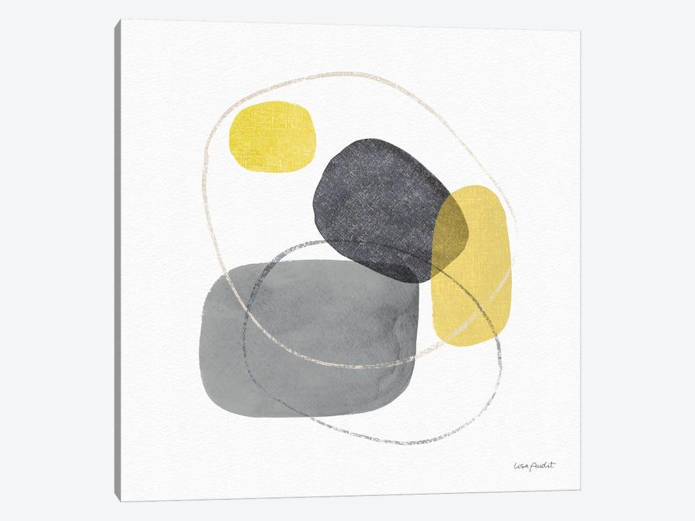 Radiance III by Lisa Audit 1-piece Canvas Art Print