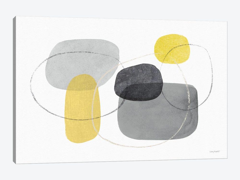 Radiance I by Lisa Audit 1-piece Canvas Art