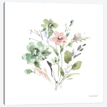 Inner Garden II Canvas Print #UDI382} by Lisa Audit Canvas Wall Art