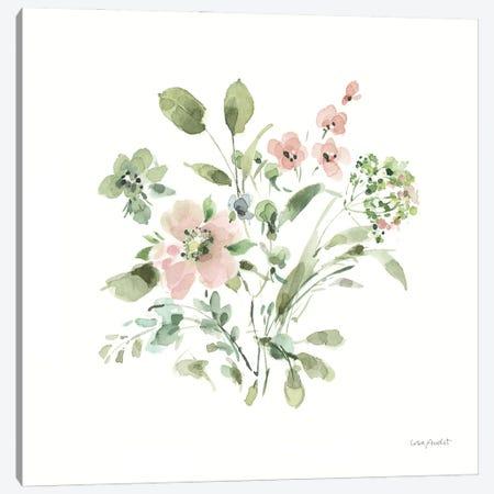 Inner Garden III Canvas Print #UDI383} by Lisa Audit Canvas Artwork