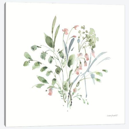 Inner Garden IV Canvas Print #UDI384} by Lisa Audit Canvas Print