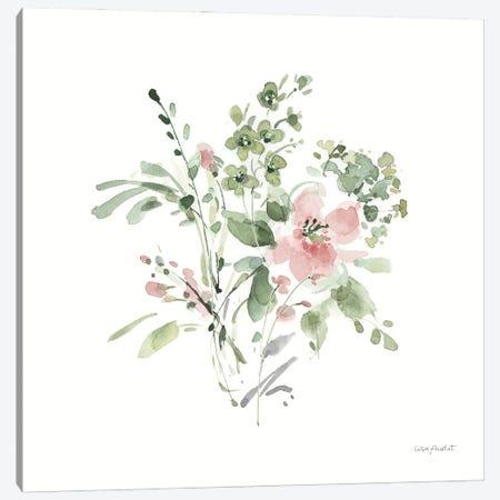 Inner Garden V Canvas Print #UDI385} by Lisa Audit Art Print